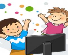 Informática para Educação Infantil