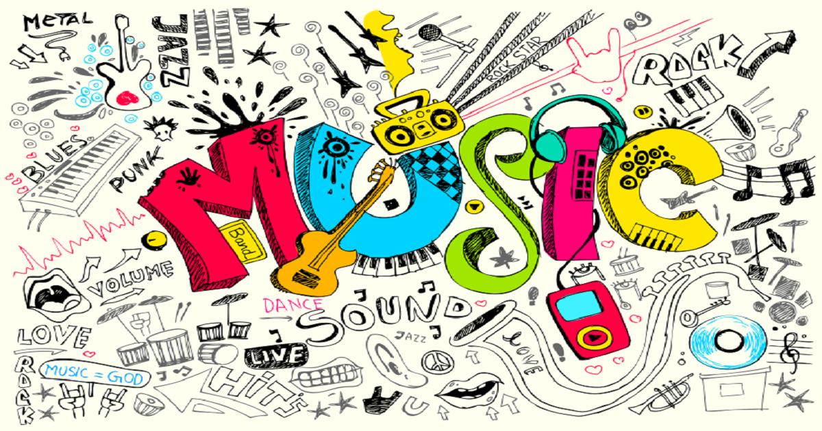 Dinâmica que música você é para volta às aulas do Ensino Fundamental