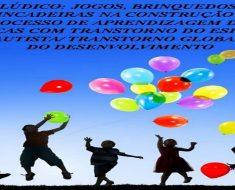 O lúdico na construção da aprendizagem para autistas