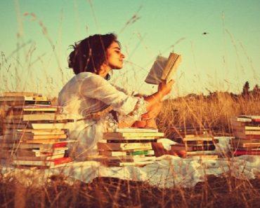 Os benefícios da leitura - A leitura influencia sua vida e sua mente