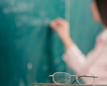 Piso salarial dos professores terá aumento de 6,81%