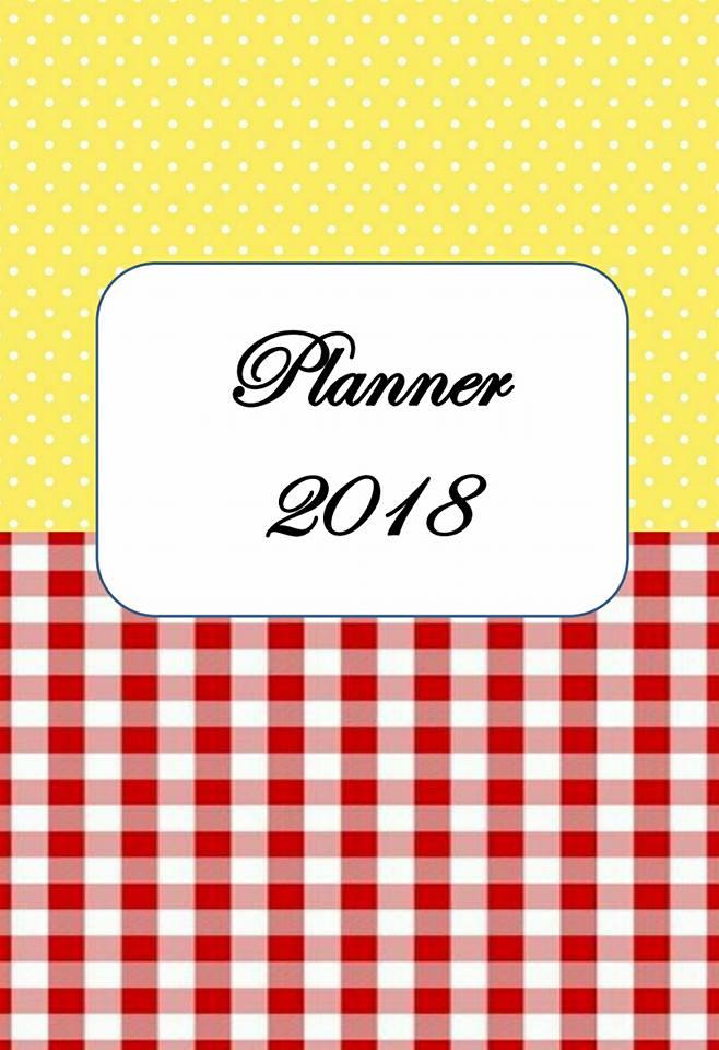 Planner 2018 Sítio do Pica Pau Amarelo– Planejamento para professores