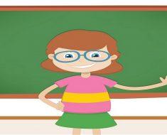 Dinâmica Quem é meu professor para volta às aulas
