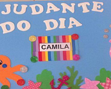 Qual a importância do Ajudante do Dia em alunos da Educação Infantil?