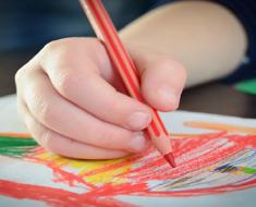 Qual o significado do desenho infantil e seu significado psicológico?