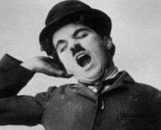 Quando me amei de verdade, poema de Charles Chaplin