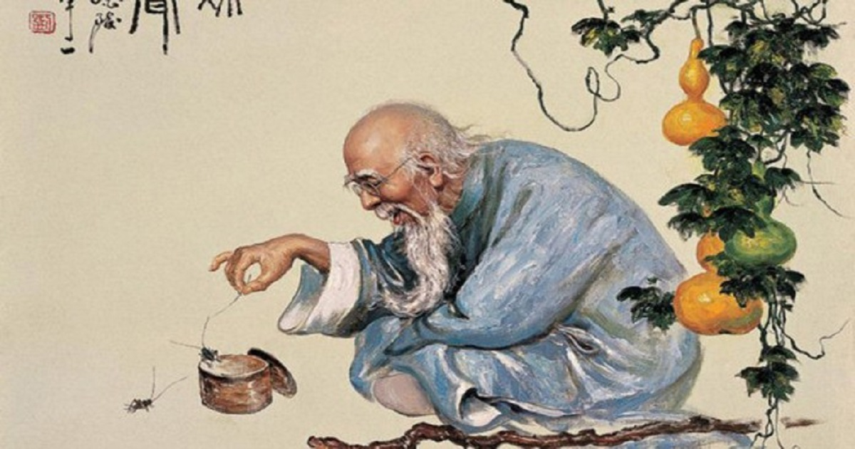 A sabedoria do silêncio interior - Tao