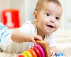 Atividades para promover o desenvolvimento da fala em crianças de 0 a 2 anos