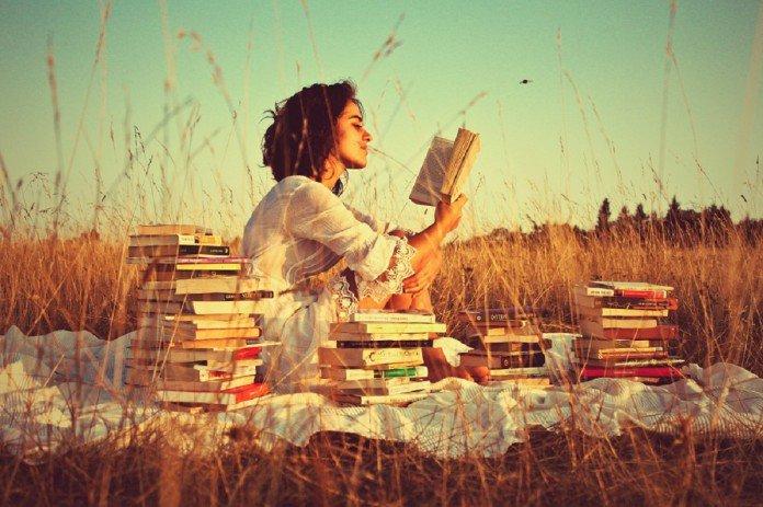 8 Benefícios da leitura