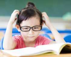 Como ajudar uma criança a lidar com o estresse