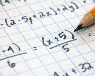 Apostila de Matemática 3 ano