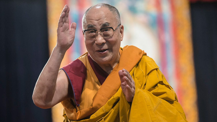 Reflexões de grande sabedoria do mestre Dalai Lama