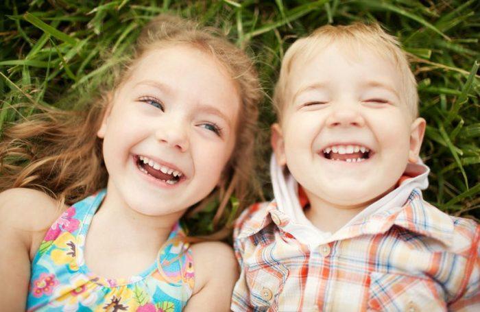 Educar crianças fortes para que não se tornem adultos quebrados