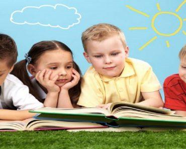 Idéias para estimular a leitura em crianças