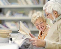A leitura reduz o risco de Alzheimer