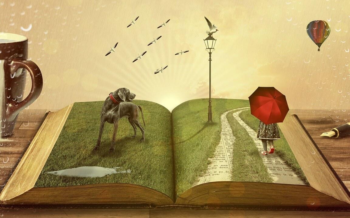 A leitura ajuda a reduzir o estresse
