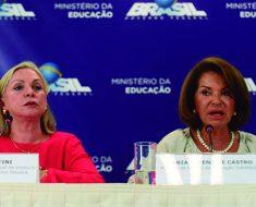 Matrículas de ensino médio integral em escolas públicas têm aumento de 22% no Brasil