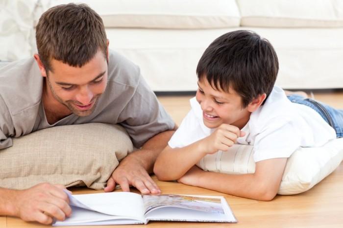 Métodos para ensinar as crianças a ler