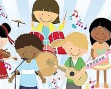 A música como ferramenta educacional indispensável