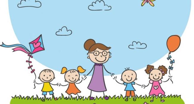 O Planejamento e recepção na adaptação da Educação Infantil