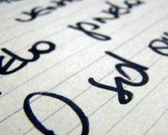 Palavras mais usadas na Língua Portuguesa