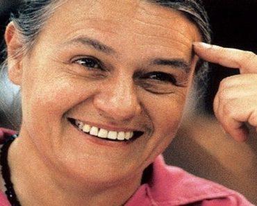 Palestra de Emília Ferreiro sobre Alfabetização