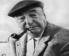 Poemas de Neruda que farão com que o seu coração acelere