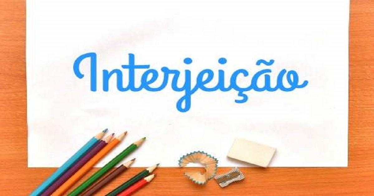 Quais são as interjeições mais usados no português?