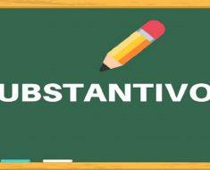 Quais são os substantivos mais usados no português?