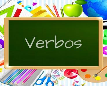 Quais são os verbos mais usados no português?