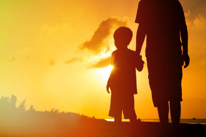 Qualidades que um bom pai tem ou deve ter