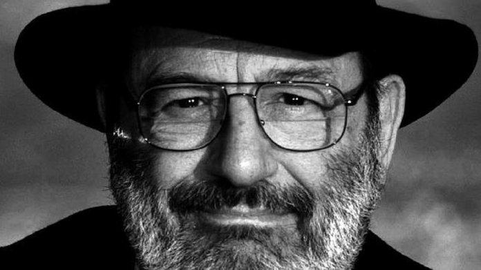 """Umberto Eco alerta: """"Nem todas as verdades são para todos os ouvidos."""""""