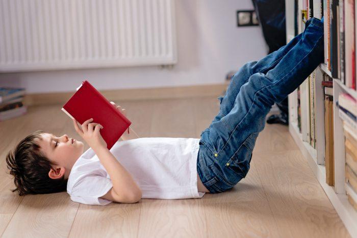 10 poemas infantis para leitura