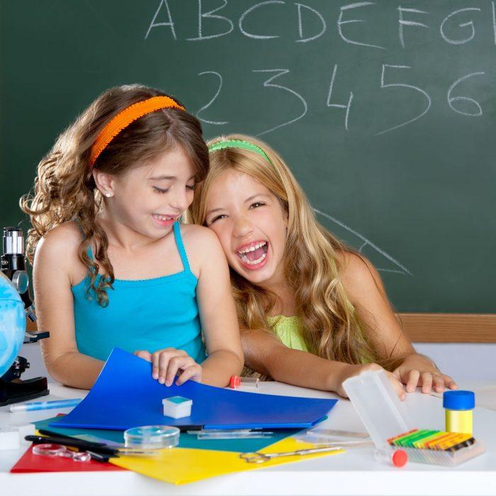 5 maneiras de motivar seus filhos na escola
