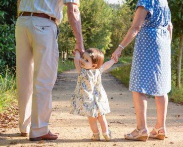 7 coisas que os avós nunca devem fazer
