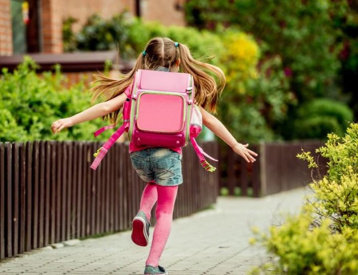 A importância da educação em crianças
