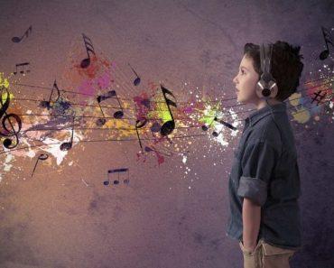 A Música é um estímulo incrível para o cérebro das crianças