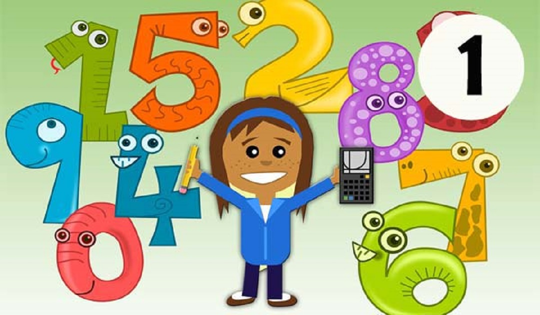 Apostila de Atividades de Matemática 1 ao 9 ano