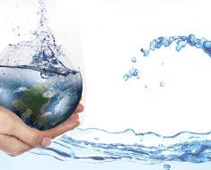 Atividades Dia da Água