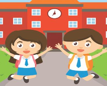 Atividades Dia da Escola