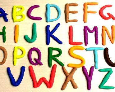 Atividades do Alfabeto com textos