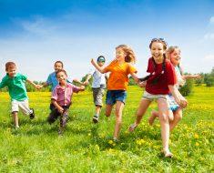 Brincadeiras e Dinâmicas para Recreação Infantil