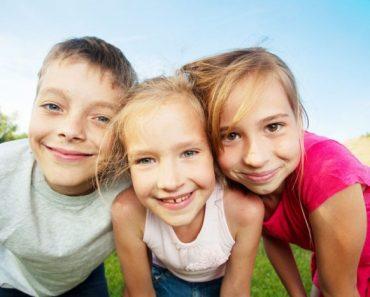 Como aumentar a confiança em crianças pequenas