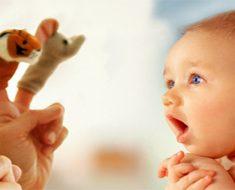 Como estimular a fala da criança