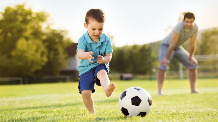 Atividades para crianças com déficit de atenção