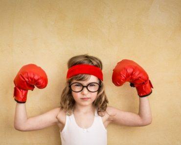 Dicas para educar uma criança emocionalmente forte
