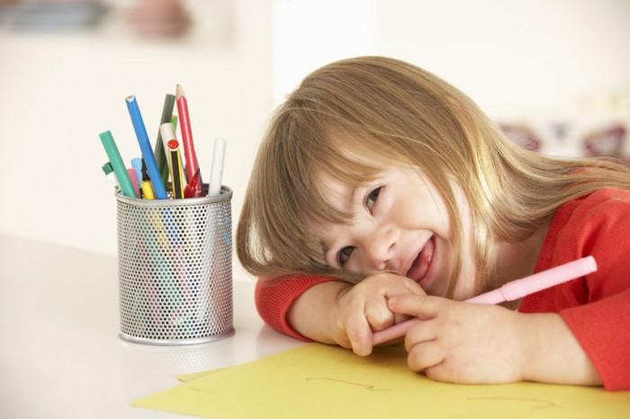 Atividades educação inclusiva na educação infantil