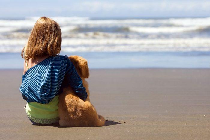 Ensine paciência infantil de acordo com sua idade