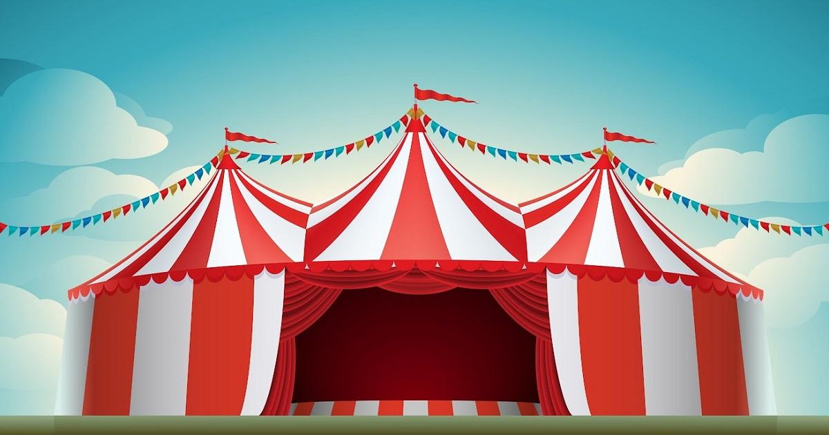 Lista de Atividades Dia do Circo