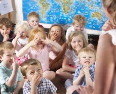 O método Montessori e crianças com problemas no processamento sensorial
